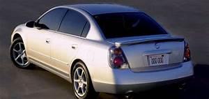 Manual De Mec U00e1nica Nissan Altima 2006