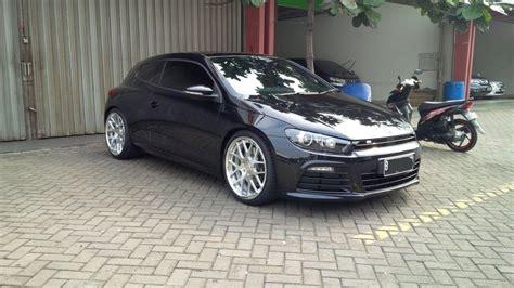 volkswagen scirocco r black vw scirocco r 2013 black bisaboy com