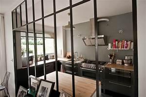 Veranda Verriere : appartement familial ~ Melissatoandfro.com Idées de Décoration