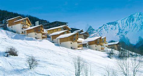 chalet hermine peisey les arcs esprit ski