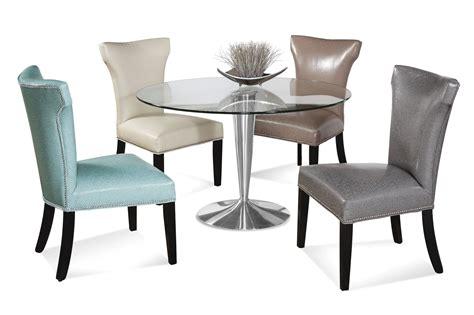 25 best round glass kitchen table set kitchen table