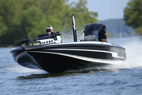 Fast Lake Boats For Sale by 2018 Skeeter Zx200 Bass Boat For Sale