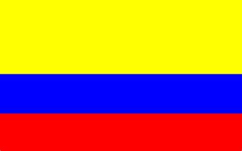 significado de bandera de colombia  es concepto  definicion significados
