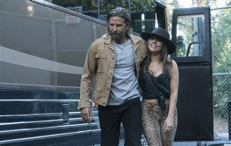 Listen To Lady Gaga And Bradley Cooper's 'a Star Is Born