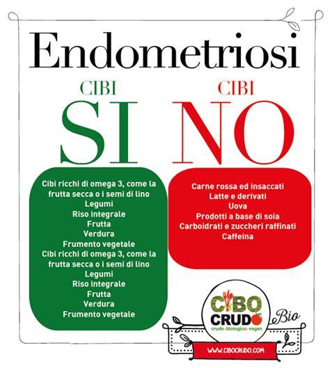 Alimentazione E Endometriosi by Cibo E Endometriosi In Cucina Per