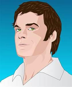 Design A Dexter Vector Illustration