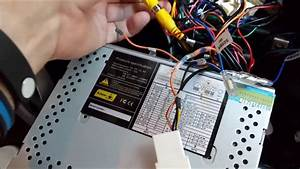 Installing Hizpo Android Aftermarket Stereo With Jbl Wiring Harness In 2007 Tundra