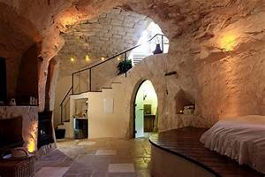 31, Stunning, Photos, Of, Cave, Homes, You, Want, To, Hibernate, In