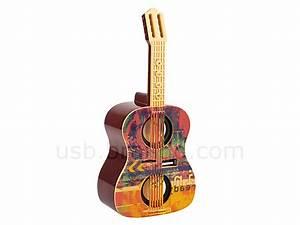 Guter Mp3 Player : usb mini guitar mp3 player ~ Kayakingforconservation.com Haus und Dekorationen