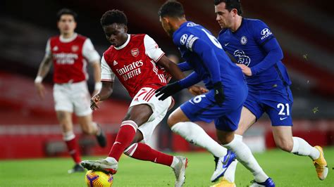 Arsenal Vs Chelsea 2020/2021 - Chelsea Match Preview Pre ...