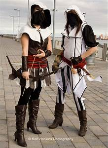 144 best images about Assassin's Creed Cosplay on ...
