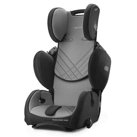 siège auto sport carbon black groupe 1 2 3 de