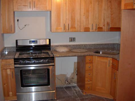 Corner Kitchen Sink Cabinet Ideas by Useful Corner Kitchen Sink Cabinet Design For Fresh Looked