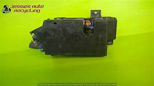 Diagram For 2001 Hyundai Xg300 Fuse Box