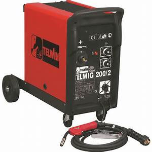 Poste A Souder Mig Mag : welding machine buying guide ~ Melissatoandfro.com Idées de Décoration