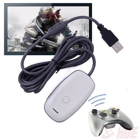 Buy Usb Pc Wireless Controller Gaming
