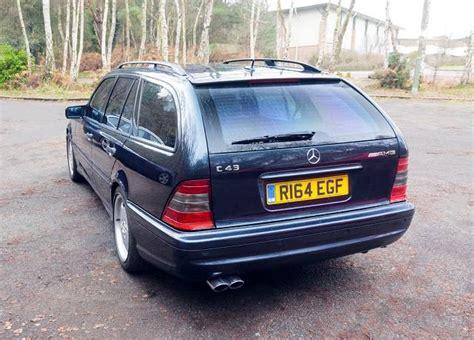 mercedes benz  amg estate german cars  sale blog