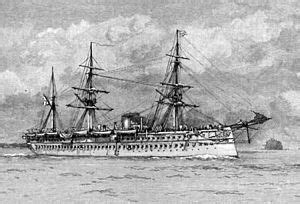 Euphrates-class troopship - Wikipedia