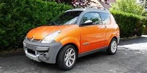 Voitures Sans Permis Prix : la voiture sans permis en plein boom la dh ~ Maxctalentgroup.com Avis de Voitures