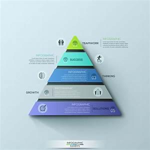 Mod U00e8le De Conception Infographique Moderne  Diagramme