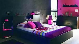 Lit Jeune Fille : d co chambre mcqueen d co sphair ~ Teatrodelosmanantiales.com Idées de Décoration