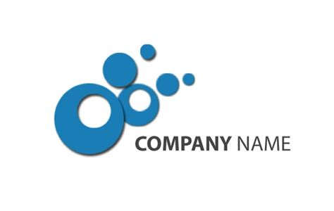 logo logo design download free psd file free vector logo template