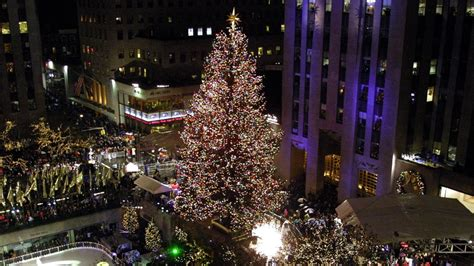 wallpaper rockefeller center tree 2 17 the 2016 rockefeller tree lighting live
