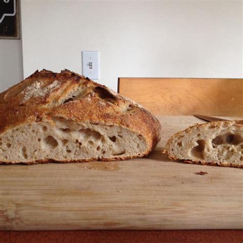 higher rise bread  fresh loaf