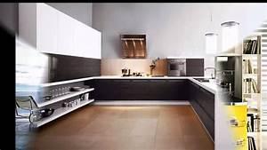 Moderne Küchen 2017 : moderne k chen ideen youtube ~ Michelbontemps.com Haus und Dekorationen
