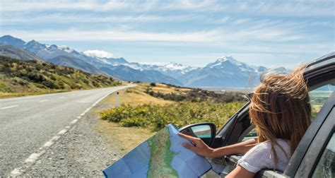 American Road Trip Checklist
