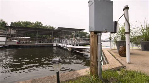 boat dock electricity issues  common danger youtube