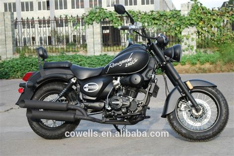 4-stroke Engine Type And New Condition 250cc Chopper Bike