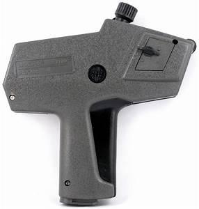 Monarch 1110 Price Gun  U0026 Genuine Labels
