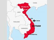 Vietnam Kulturstudier