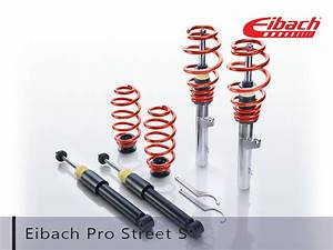 Eibach Pro Street S : coilovers eibach pro street s chrysler pt cruiser ~ Jslefanu.com Haus und Dekorationen