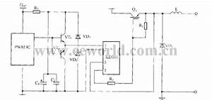 Tx-kd501 Application Wiring Diagram Driver
