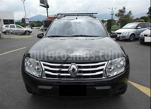 Renault Duster 1 6l Expression 4x2 Plus Usado  2013  Color