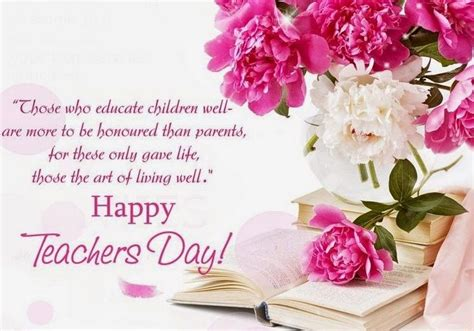 latest  happy teachers day wishes messages  quotes
