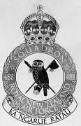 Squadron Mosquito Xxx Mallon