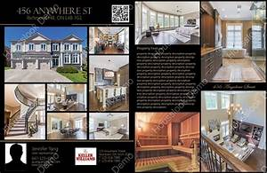 Free Real Estate Feature Sheet Templates Free Feature Sheet Templates Double Side Houssmax