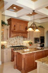 Traditional, Kitchens, -, Photo, Gallery