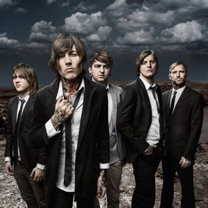 bring me the horizon the best rock music online rock