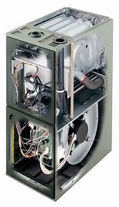 Quality Built Trane Furnaces