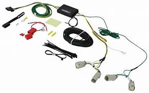 2017 Lincoln Continental Custom Fit Vehicle Wiring