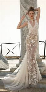 The best wedding dresses 2018 from 10 bridal designers for Popular wedding dress designers