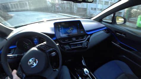Toyota Chr Hybrid 4k Wallpapers by 2018 Toyota C Hr Hybrid 4k Test Hybridn 237 Hybrid
