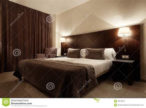chambre a coucher de luxe chambre à coucher de luxe moderne photo stock image du