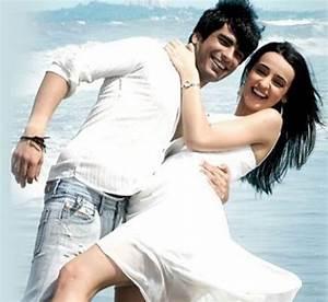 Sanaya Irani and Mohit Sehgal to honeymoon in Greece ...
