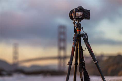 landscape photography equipement