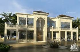 Luxury Modern American House Exterior Design Villa Palace Exterior Designs Could Get You On Omg Insider Casa